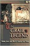 The Grail Legend, (0691002371), Emma Jung, Textbooks   Barnes & Noble