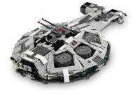 LEGO 6211 Star Wars Classic Imperial Star Destroyer 8 Minifigures