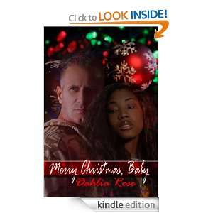 Merry Christmas, Baby: Dahlia Rose:  Kindle Store