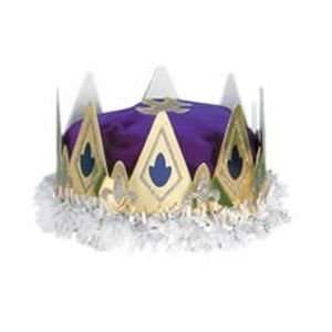 Purple Queens Crown: Office Products