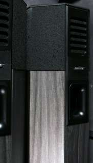 Bose 701 Direct/Reflecting Tower Speakers Main / Stereo 017817282871