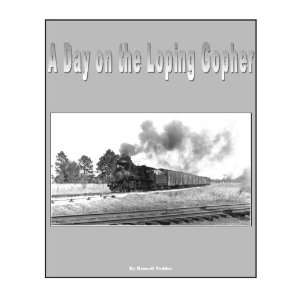 A Day on the Loping Gopher Live Oak Perry & Gulf Book