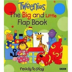 Tweenies (9780563475453): Books