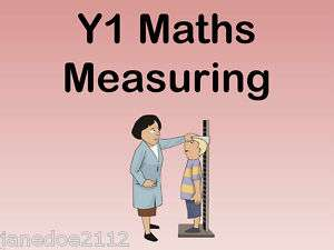 Maths   MEASURING   Time Weight etc Primary IWB teaching resources