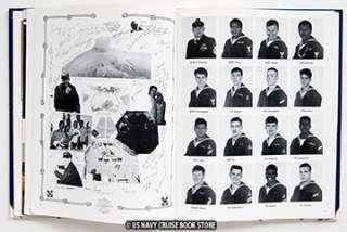 USS SHREVEPORT LPD 12 MARG 1 92 MEDITERRANEAN CRUISE BOOK 1991 1992