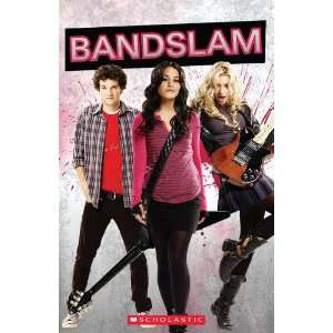 Bandslam (Elt Readers) (9781905775965): Books