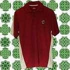 Under Armour NCAA Boston College Eagles BC Short Sleeve Polo Shirt Men