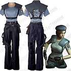 Resident Evil 4 Leon Scott Kennedys RPD Uniform Cosplay Costume items