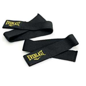 Everlast Weight Lifting Straps