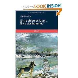 et loup (French Edition) (9782748356588) Jocelyne Dorian Books