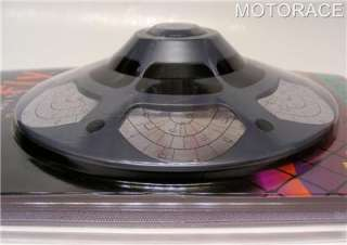 UFO Flying Saucer Area 51   QUEST Ready to Fly #Q5276 Beautiful