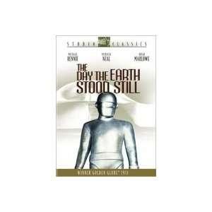 New Twentieth Century Fox Day The Earth Stood Still Scifi