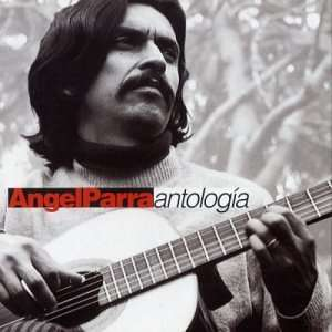 Antologia Angel Parra Music