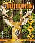 Huntin PC CD hunt kill deer wild boar duck turkey gun hunting game