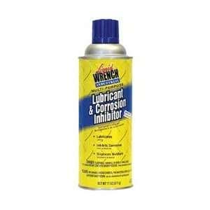 Liquid Wrench Multi Purpose Lubricant & Corrosion Inhibitor w/Cerflon