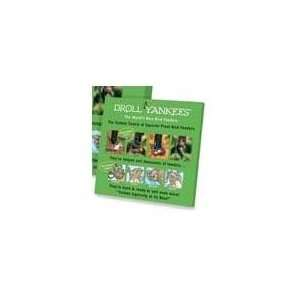 Yankee Family DVD Feeder Selection Video   14 Inch
