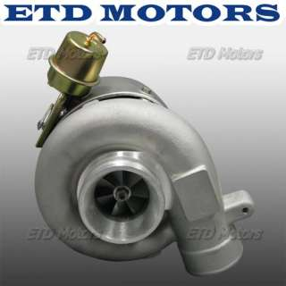 96 02 GMC Chevrolet Pick up 6.5L Diesel GM8 Turbo Charger Turbocharger