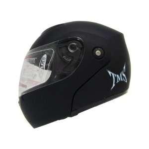 Modular Full Face Flip up Motorcycle Stree Bike Helmet ~M Automotive