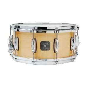 Gretsch 6.5 x 14 Maple Snare Drum: Musical Instruments