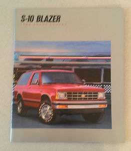 Cool Chevy Trucks S 10 Blazer Including Interior and Paint Jobs
