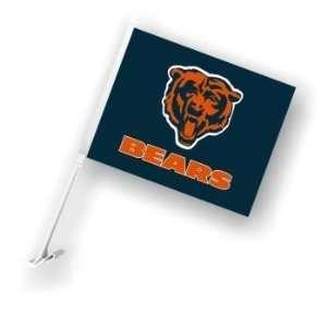 Chicago Bears Car/Truck Window Flag