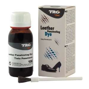 TRG the One Leather Penetrating Dye 50ml #118 Black