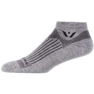 2011 Swiftwick Pursuit Zero Merino Wool Socks Sports