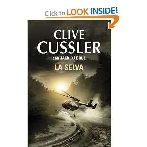 SELVA P&J (9788401352249) CLIVE/DU BRUL,JACK CUSSLER Books