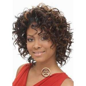 Model Model Dream Weaver Pre Cut Weave 100% Human Hair Daisy 3 PCS
