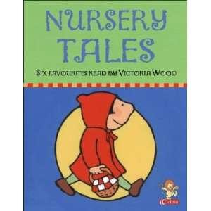 Nursery Tales (9780001017672): Jonathan Langley: Books