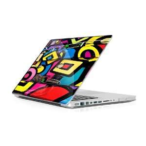 Chelsea Tug Boat   Macbook Pro 13 MBP13 Laptop Skin Decal