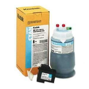 Ink Light Cyan 720 Ml Dye Based Trustworthy Performance Electronics