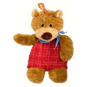 Fashy Cuddly Bear Microwaveable Heat Pack   Made in
