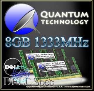 RAM MEMORY FOR DELL LATITUDE E6220 E6320 E6410 E6410 ATG E6420