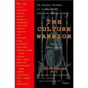 The Culture Warrior (9780970027443) David Traylor Books