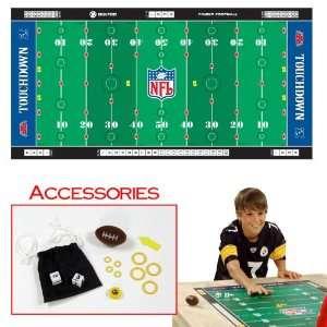 NFL Licensed Finger Football Game   PRO BOWL Everything