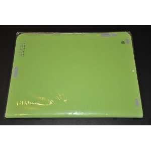 Green iPad 2 Magnetic Smart Cover Sleep/Wake Case