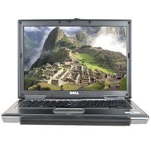 Dell Latitude D620 Core 2 Duo T5600 1.83GHz 1GB 40GB CDRW/DVD 14.1 XP