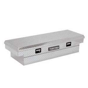 Tradesman 60 in. Aluminum Cross Bed Truck Box TALF568