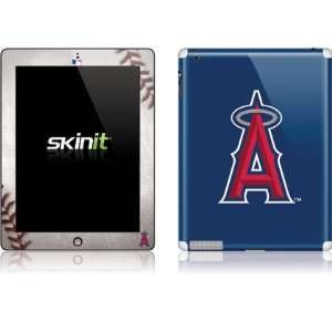 Los Angeles Angels Game Ball skin for Apple iPad 2