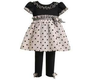 Bonnie Jean Boutique Girls Pageant Outfit Sz 2T Toddler Clothing