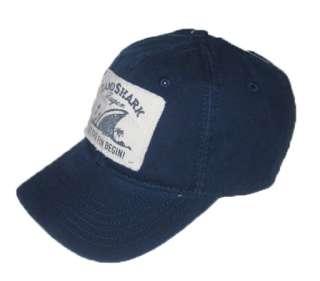 NEW LANDSHARK ADJUST MENS BALL CAP HAT BOTTLE OPENER