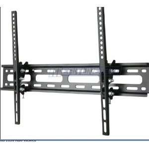 55 Tilt Low Profile Wall Mount Bracket for LED LCD Plasma TV, Max. 77