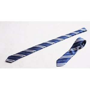 Cosplay Harry Potter Tie/college Tie for Ravenclaw blue