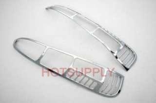 Daihatsu Terios Chrome Tail Light Cover 1997 2005 New