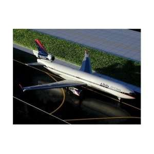 Wings Air France Concorde 1/400 Scale Model Airplane Toys & Games
