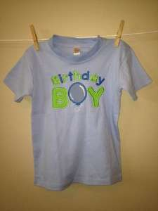 Boys Birthday Boy Laughing Giraffe T Shirts   Sizes 2T   5T