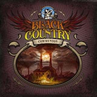 BLACK COUNTRY COMMUNION   BLACK COUNTRY COMMUNION [CD NEW