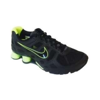 Nike Mens NIKE SHOX TURBO+ 12 RUNNING SHOES Shoes