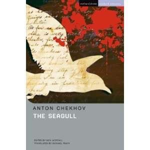 The Seagull (Methuen Drama) [Paperback] Anton Chekhov Books